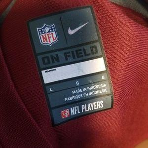Nike Tops - NIKE💟Griffin III Wash Redskin  On Field NFLJersey